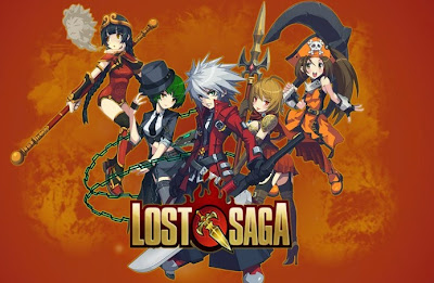 Cara Mengatasi Error Game Lost Saga Code 106 Pada Window 7