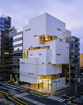 Japanese Modern Architecture Buildings
