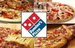 Dominos Offer – Upto 40% off  + Flat 50% cashback (No min. purchase) on PayUMoney payment