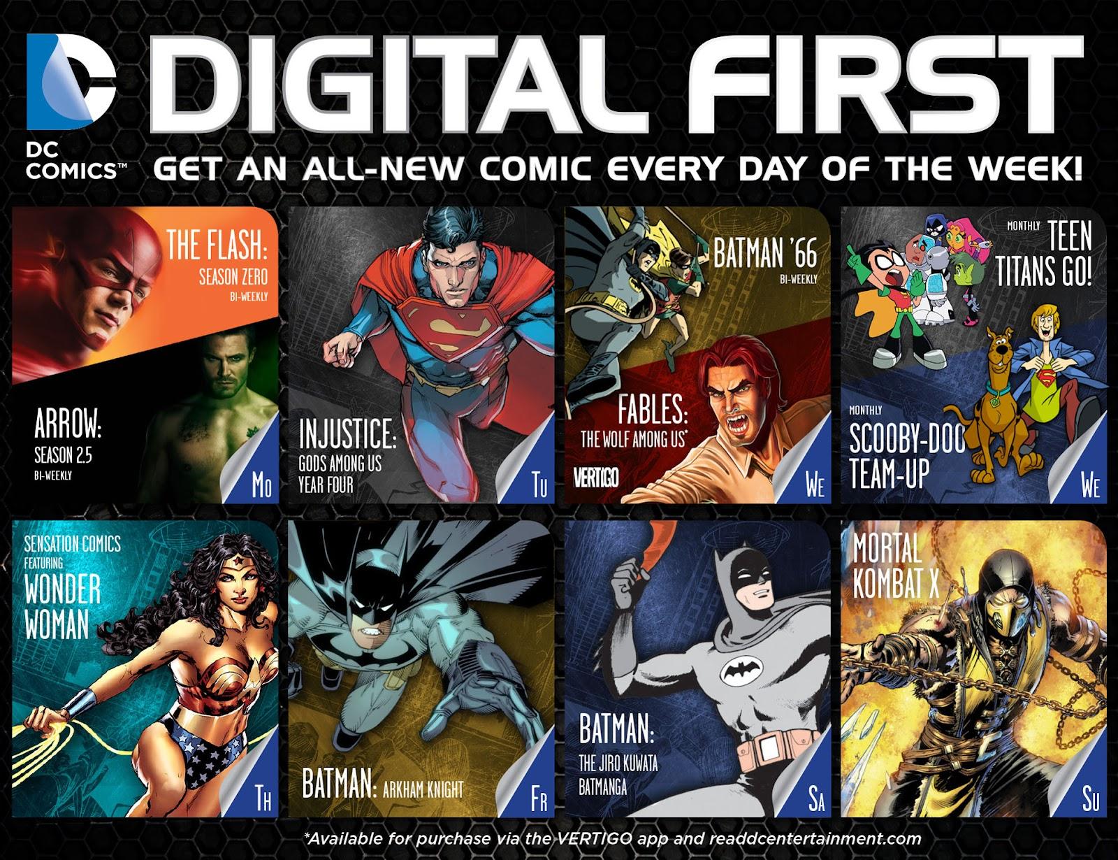 The Flash: Season Zero [I] Issue #20 #20 - English 23