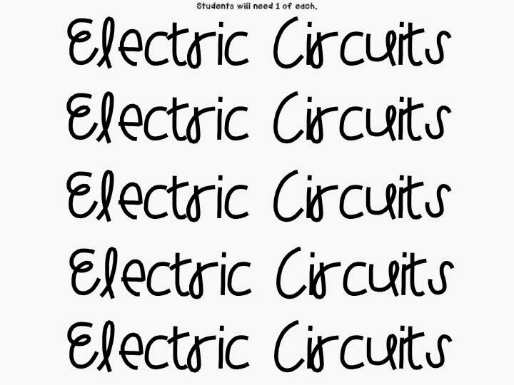 circuits print