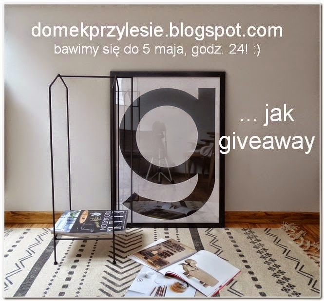 Giveaway 5.05 :)