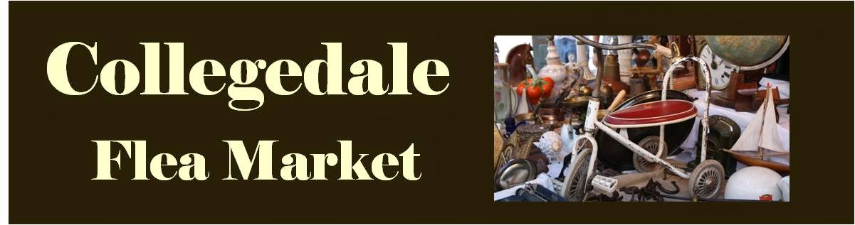Collegedale Flea Market