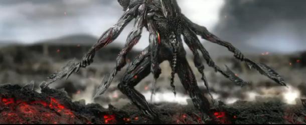 Boxofficebenful la furia dei titani ecco il makhai clip for Soluzione giardini superiori god war 3