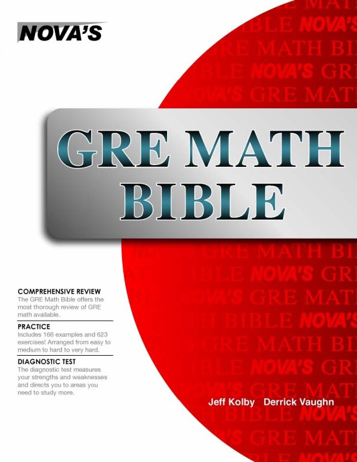 http://www.mediafire.com/view/u5qawrmz8j3kxh3/Nova_GRE_Math_Bible_.pdf