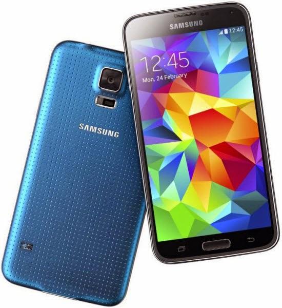 Samsung Galaxy S5 Mini SM-G800R4