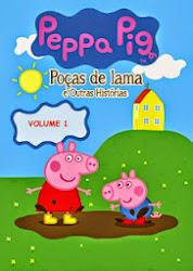 Baixar Filme Peppa Pig – Volume 1 (Dublado) Online Gratis