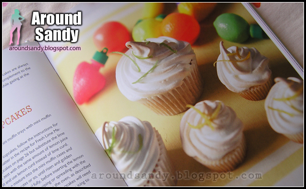 Libros: The Primrose Bakery Book cupcakes