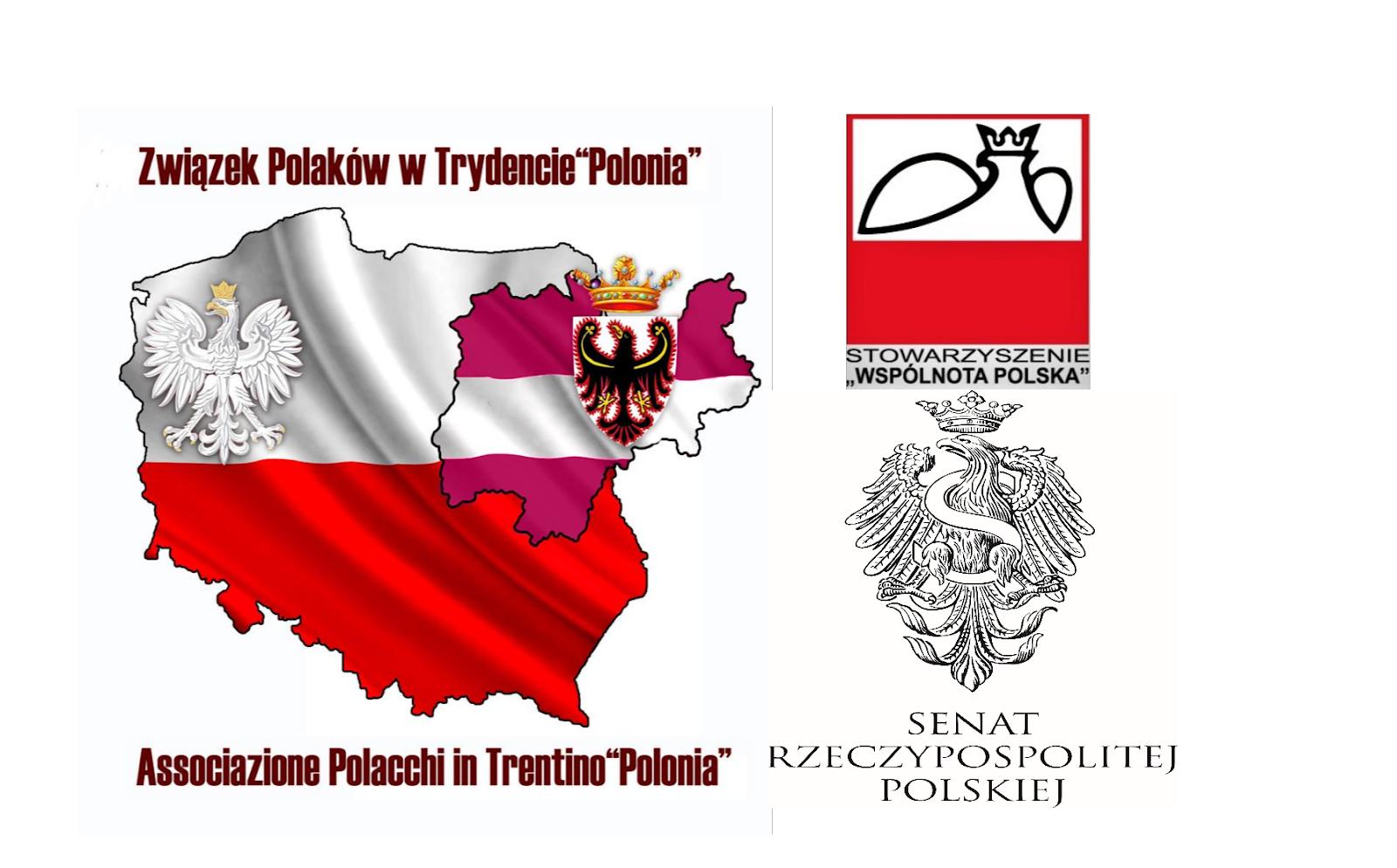 Associazione Polacchi nel Trentino - Związek Polaków w Trydencie - POLONIA