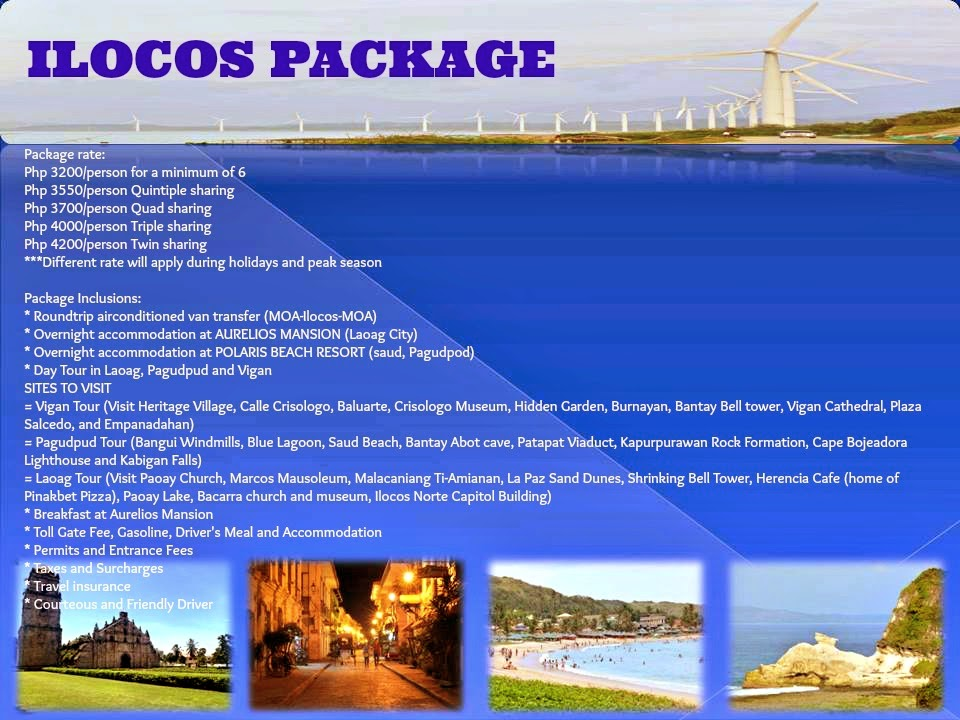 Explorer Travel and Tours -- Philippine Travel and Tour Packages