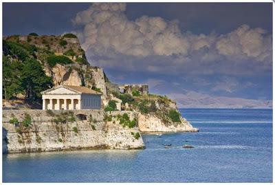 aerul Greciei antice