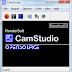 Camstudio (Screen Camera)