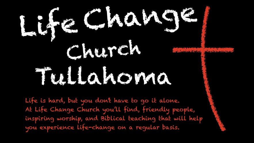 Life Change Church Tullahoma