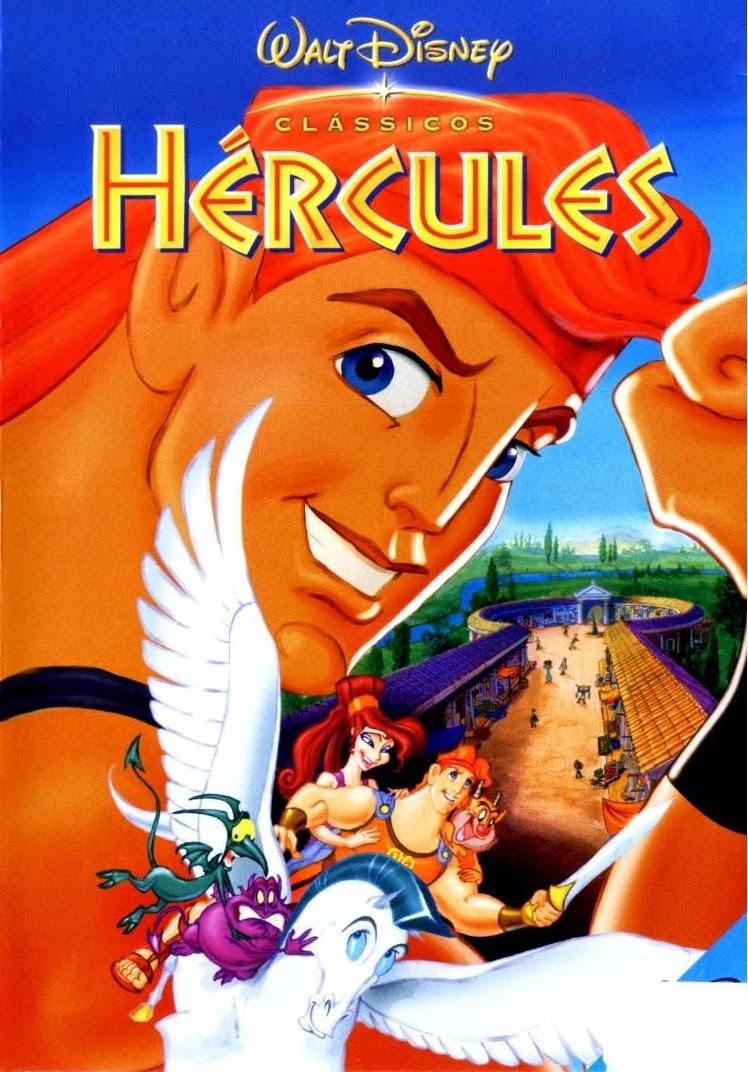 Hércules – Dublado (1997)