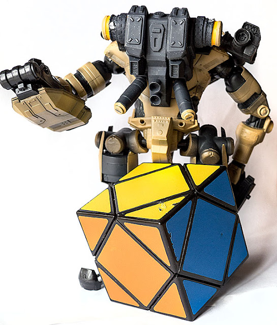Skewb | Como resolver Skewb | 1 Algoritmo Monkeydude1313 | HD | como armar Skewb | Tutorial Rubik