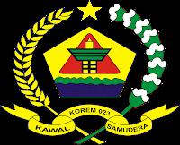 LOGO-LAMBANG KOREM+023+KAWAL+SAMUDERA