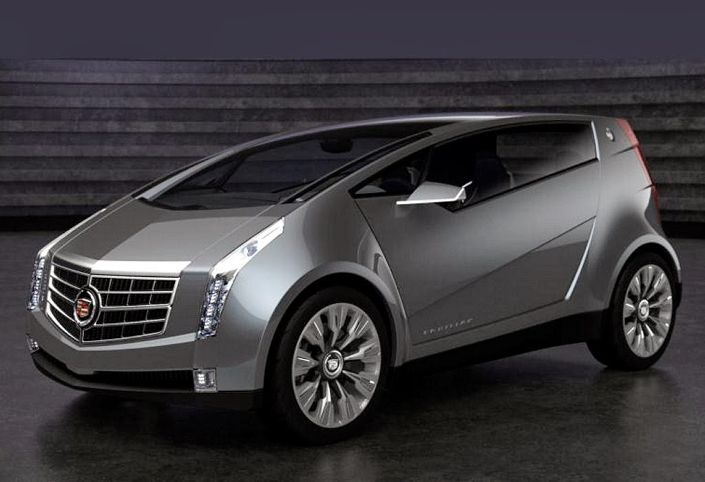 cadillac urban luxury concept 2014 car review. Cars Review. Best American Auto & Cars Review