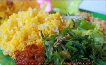 Nasi-Jagung
