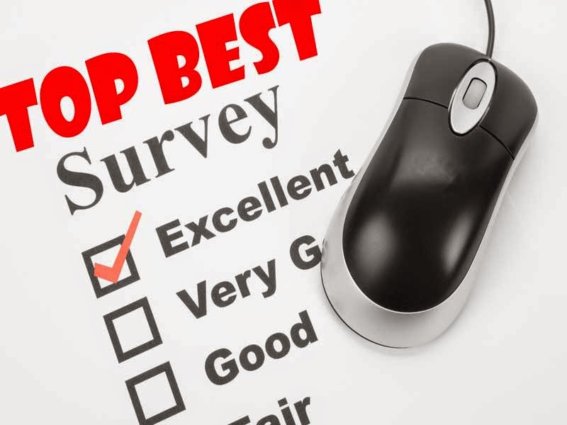 Best Free survey sites