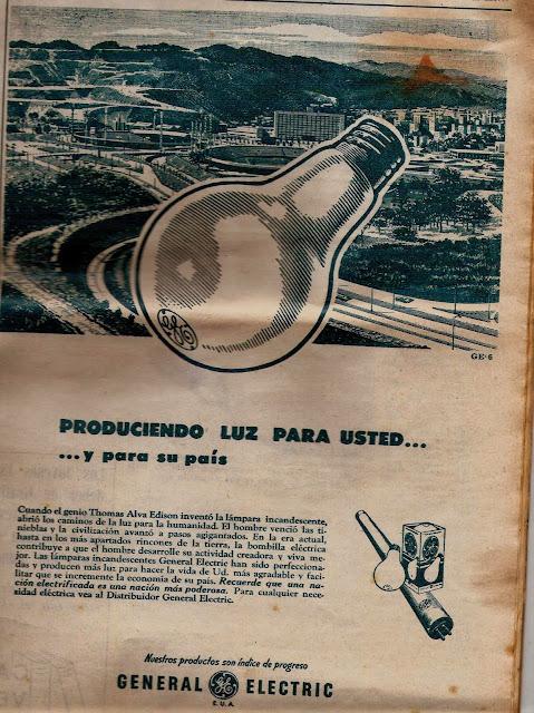 publicidad antigua general electric 1