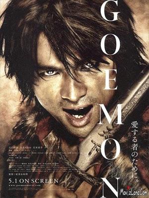 مشاهدة فيلم Goemon 2009 مترجم اون لاين و تحميل مباشر