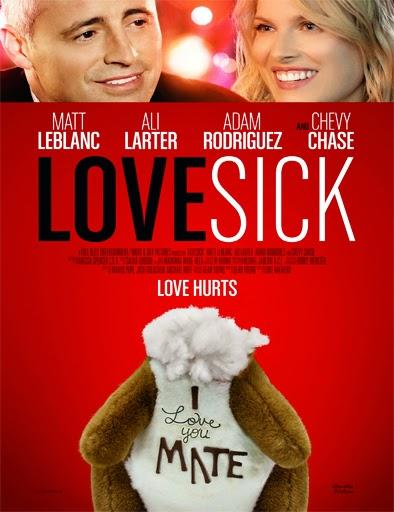Ver Loco de amor (Lovesick) (2014) Online