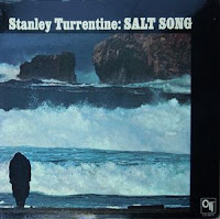 Salt Song Turrentine Review