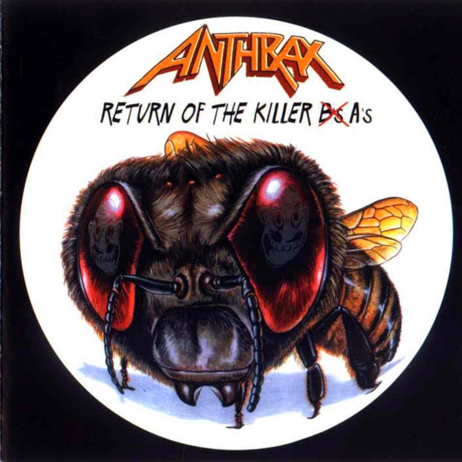 Anthrax Armed And Dangerous Blogspot