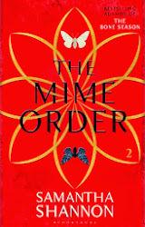 win a copy of the mime order!