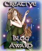 Creative Blog Award
