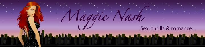 Maggie Nash