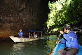 Gren Canyon Jawa Barat