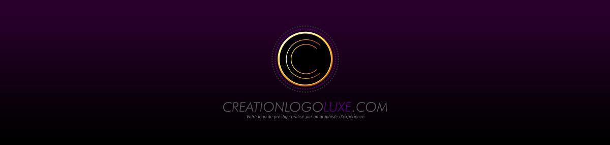 Creationlogoluxe.com | Votre logo luxueux réalisé par un professionnel