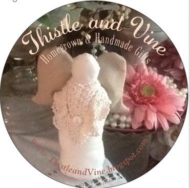 Handmade Angels