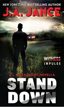 stand down cover