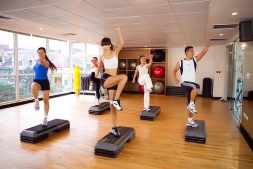Tập Aerobic có giảm cân không?