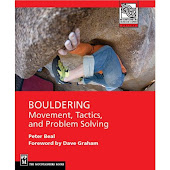 The Best Book on Bouldering!