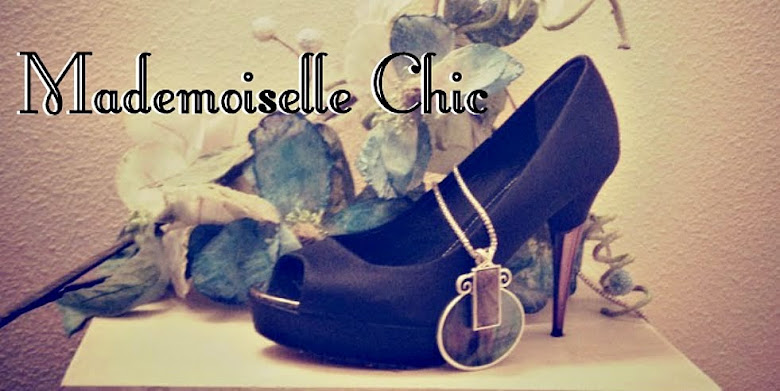 Mademoiselle Chic