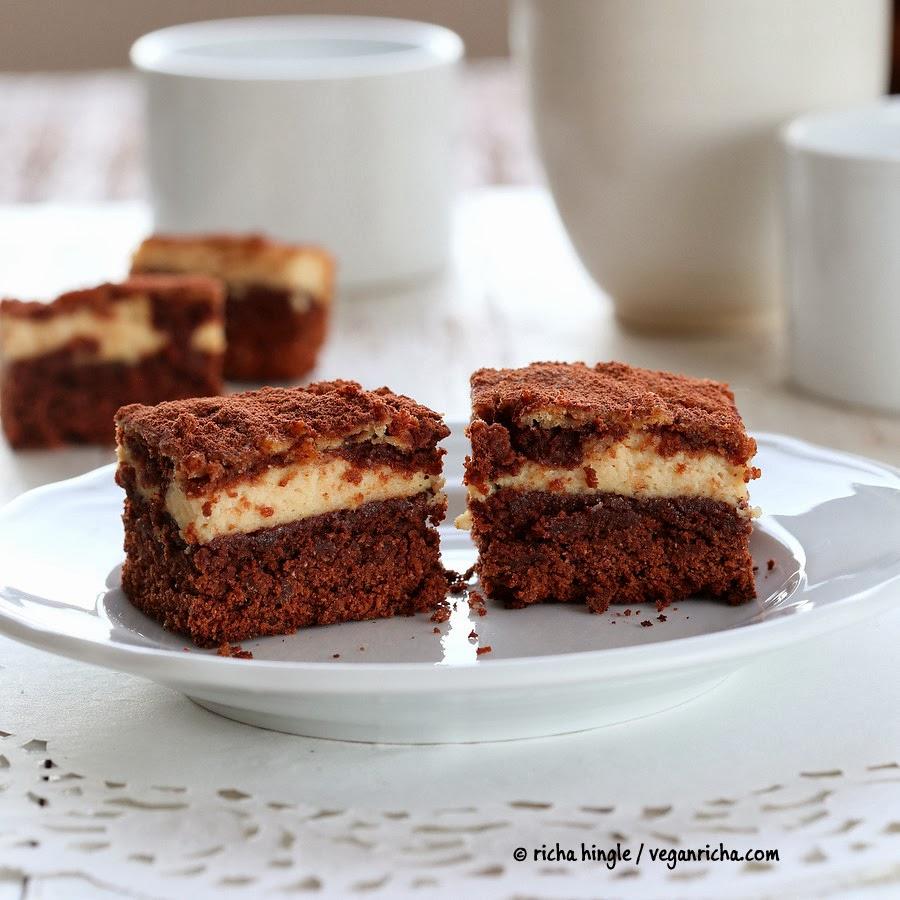 Tiramisu Cheesecake Recipe — Dishmaps