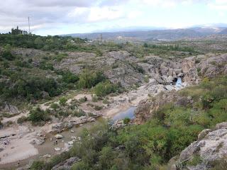 Провинция Кордоба Аргентина