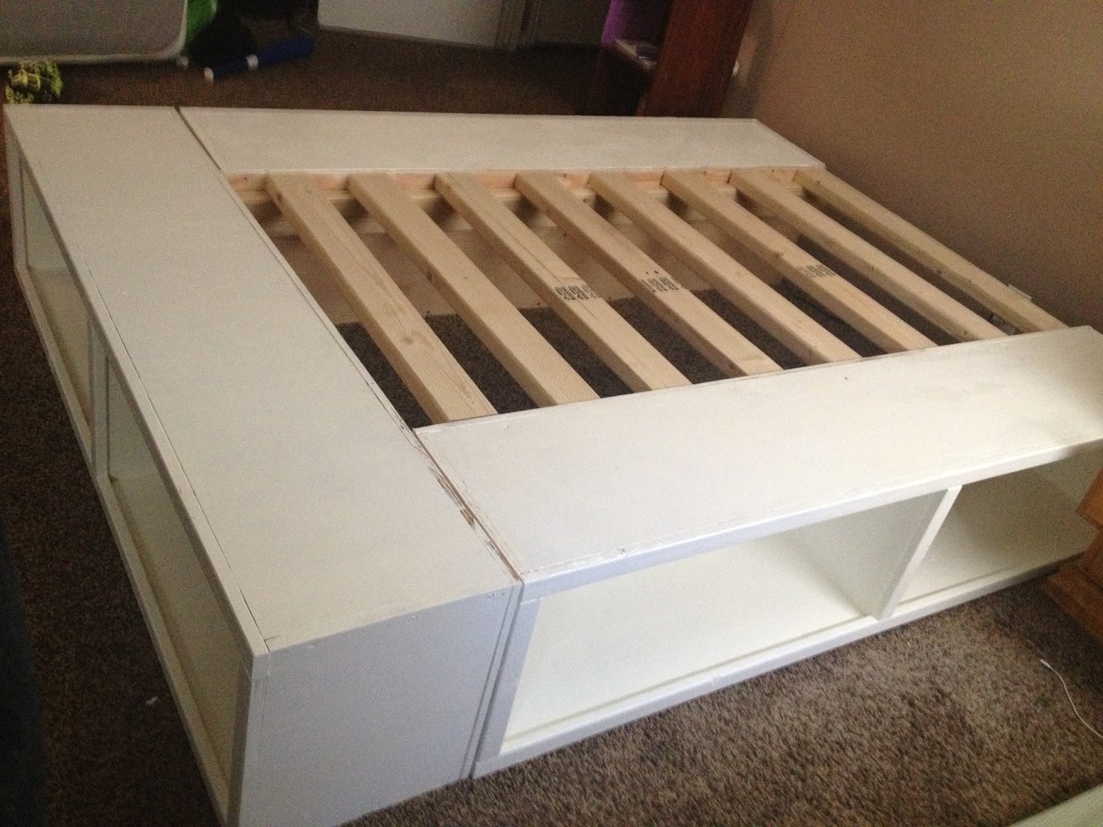 : diy bed storage  - Aquiesqueretaro.Com