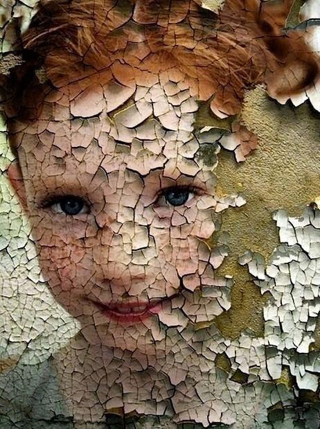 De schoonheid van imperfectie.