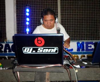 DJ SANT