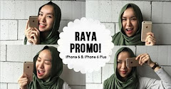 HIGHLIGHTS -  iPhone 6 Promosi Terhangat!!!