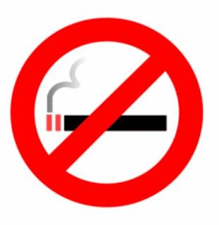 hindarkan rokok dari anak-anak