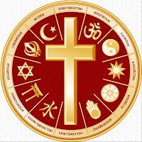 Християнският възглед и другите религии