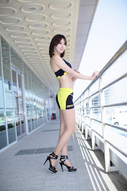 2 Choi Byeol Ha - KSF R1 2013 -Very cute asian girl - girlcute4u.blogspot.com