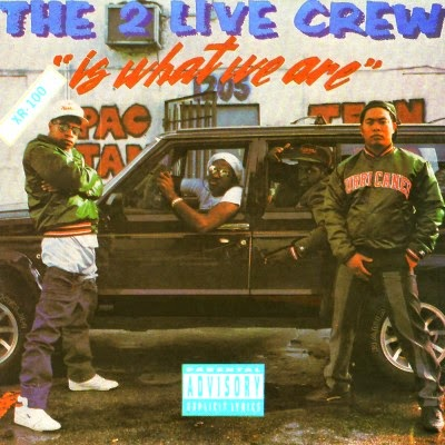 2 Live Crew – 2 Live Is What We Are (1986) Flac