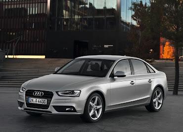 #12 Audi Wallpaper