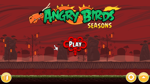 Angry Birds Seasons: Year of the Dragon 2.2.0 for PC NoCrackNeeded